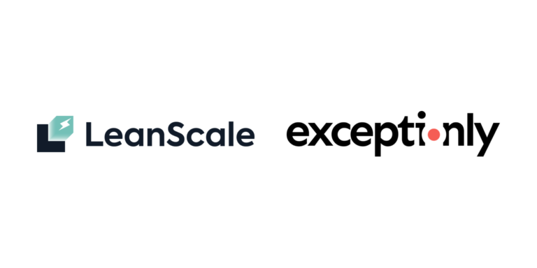 Lean Scale CTO hire by Exceptionly