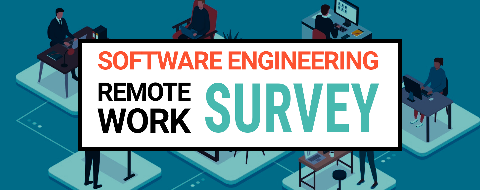 What Software Engineers Think About Remote Work
