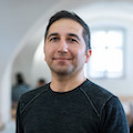 Exceptionly Advisory Board Member - Danial Taherzadeh